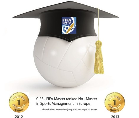 FIFA/CIES Executive Program in Sports Management